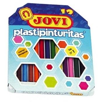 crayones-jovi-x12