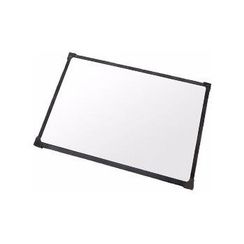 Pizarra blanca 40x60 (marco madera)