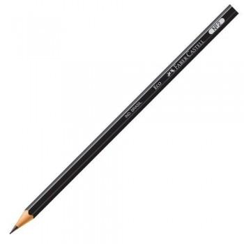 Lápiz negro Faber Castell HB