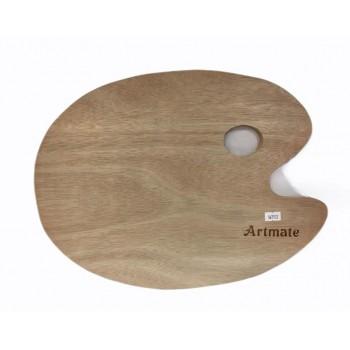 Paleta de madera Artmate 30x40