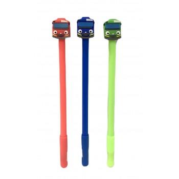 Bolígrafo Colours camioncitos