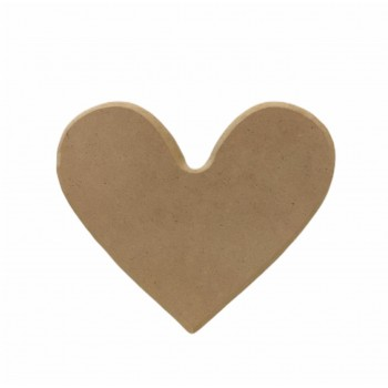 Caja corazón chica