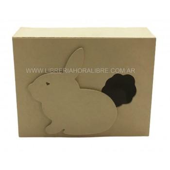 Algodonera conejo
