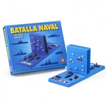 Batalla Naval ¡En mar abierto!