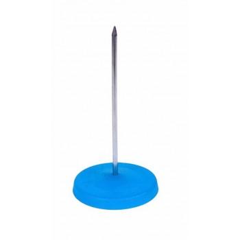 Pinchapapel base plástica