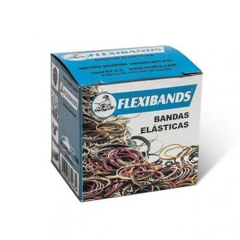 Bandas elásticas x50 grs